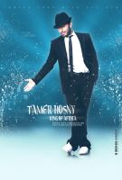 Tamer Hosny - King Of Africa by adriano-designs