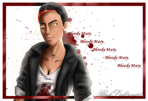 Bloody Mary by BlackLightning95