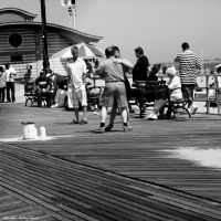 Coney Island by scheinbar