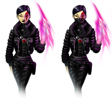 Psylocke V.200000000 by pretty-cool-huh