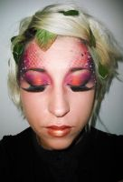 Fantasy Makeup 2 by Kan3xO