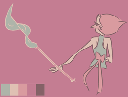 Color Palette by 8angarang