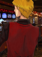 Katsuya by Sophisticated-Suicid