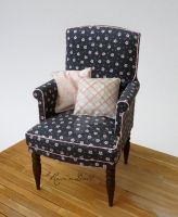 chair by meitina