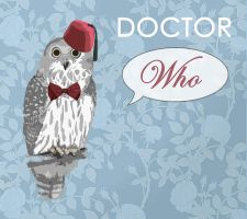 Doctor Who by ParadoxParade