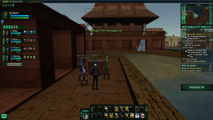 Tile by marhawkman
