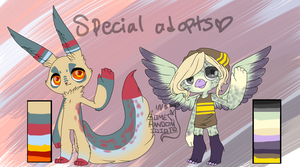 Special 2013 adopts [CLOSED] by SomeRandomAdopt