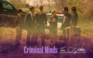 BAU Criminal Minds by Anthony258