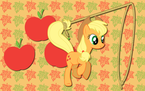 Apple jack wallpaper 11 by AliceHumanSacrifice0