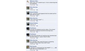Shino's Facebook part 3 by The-Monkey-is-red