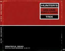 HT Vol. 43, Front 2 by hseamons