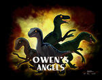 Owen's Angels by Mr-Stot