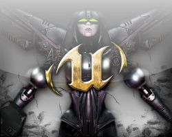 Another UT2004 wallpaper by AndroniX
