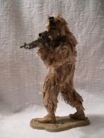 Ghillie Sniper - front by suggadug