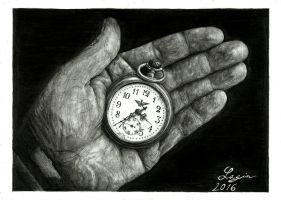 Your time is in your hands by 1Dage1