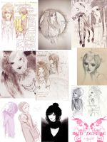 sketch dump 2011 09 15 by moral-extremist