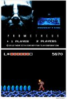 Prometheus NES by Hartter