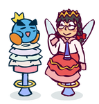 among royals by PuffyTrousers