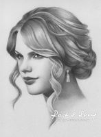 Taylor Swift 10 by Hong-Yu
