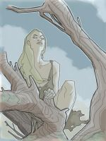 Queen of the stone age by kartinka75