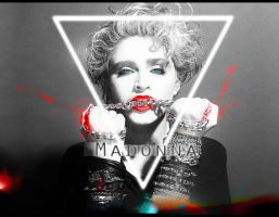 M 1 album Wallpaper 2 by Madonna1250