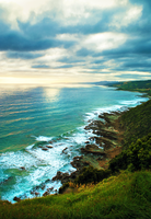 Great Ocean Road I by McKenzie-James