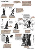Meet the Nazgul .4 by The-Black-Panther