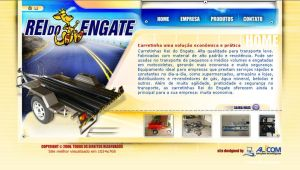 Rei_do_Engate by digitalgraphics