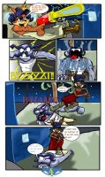 sly 4:Pg 4:a new ally by oceanweapon