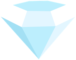 MLP Resource: Rarigreedy's Diamond by ZuTheSkunk