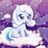 Snowdrop by PhilomathicDusk