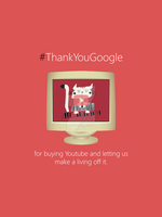 Thank You Google #06 by Ebong-Doodlers