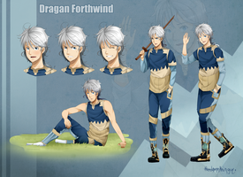 Dragan Reference Sheet by TheDamn-ThinGuy