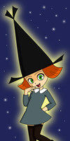 Honey Halfwitch by XUnlimited