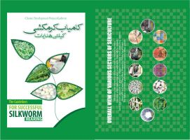 Sericulture Tittle by sheikhrouf23