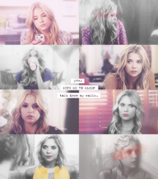 Picspam: Hanna from Pretty Little Liars! by savaxy