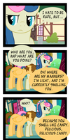 Bon-Bon - Smell You Later by LazingAbout94