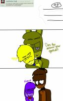 Ask #5 by AutumisAwesome