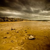 Low Tide by Dave-Ellis