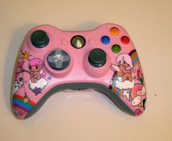 Gift: Tokidoki for Xbox by Illuminette