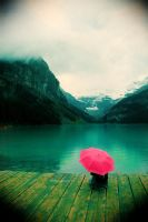 Lake Louise, Banff by hhaaiizzy