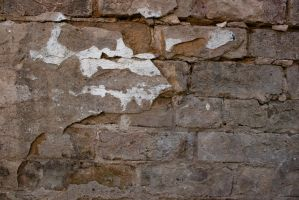 Brick and Plaster Texture 7 by element321