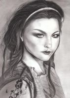 amy lee by emitis17