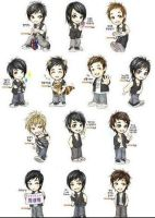 Super Junior by sweetangel-maylyn