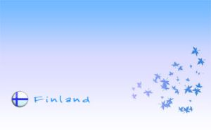 Finland wallpaper by sneakymonkey04