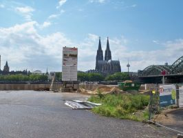 Cologne by wolfman-al