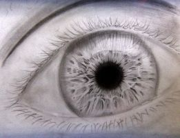 Eye see you by TakeASecondGlance