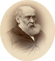 Anthony Trollope by peterpulp
