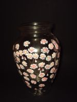 Sakura on a vase 2 by fion-fon-tier