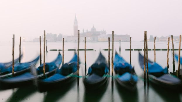 A Venice Kind Of Magic 1 by alerizzo